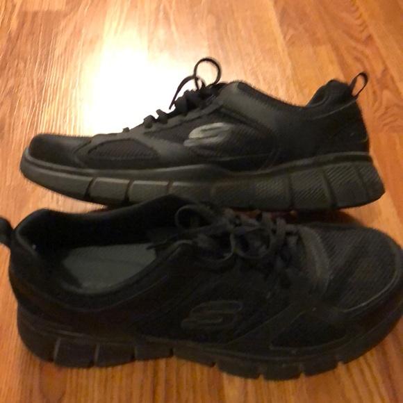 Skechers Shoes | Mens Skechers Lite